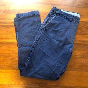 Gap Chino Pants Slim Fit Men's 36 x 34
